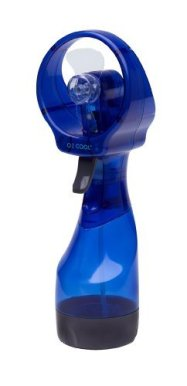 O2 Cool Deluxe Water Misting Fan